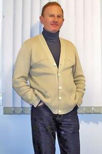 Dr. Gerhard Kempkes aus Brasilien